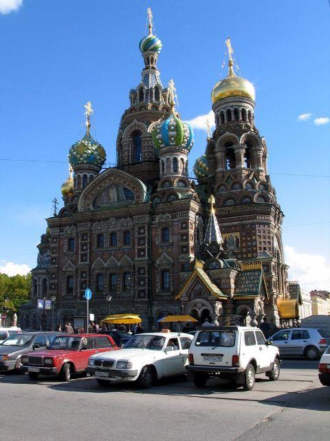 بطرسبورج