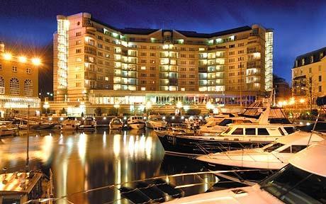 فندق جراند لندن احدى فنادق مجموعة ويندام العالمية