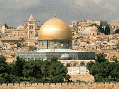 استعدادات لربط الأردن وفلسطين سياحيا