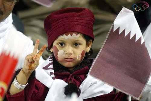 اليوم الوطني القطرى ٢٠١٢