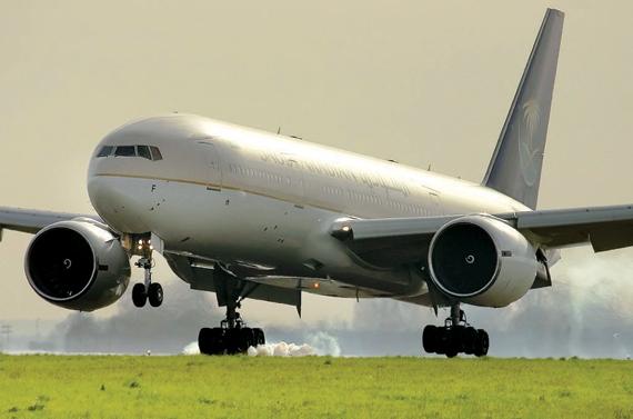 طائرة بوينج 777