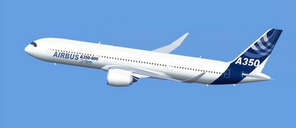 طائرة A350-800