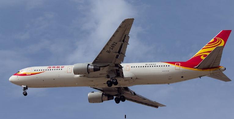 طيران هاينان