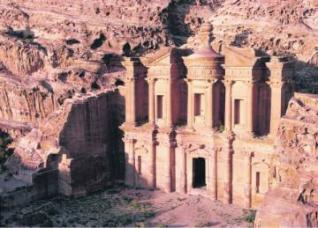 الأردن: الموسم السياحي يشهد تراجعا بسبب اضطرابات المنطقة
