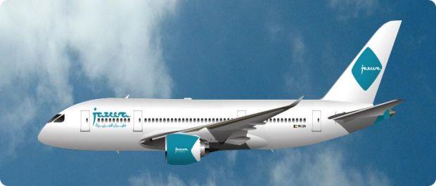 9% نمو عدد المسافرين بين دبي والكويت على «طيران الجزيرة»