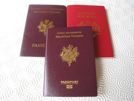 نصائح السفر إلى فرنسا