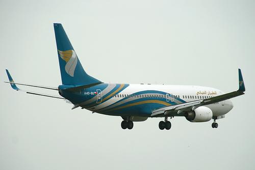 الطيران العماني يوقع اتفاقية المشاركة للربط بالرمز مع الخطوط الجوية القطرية