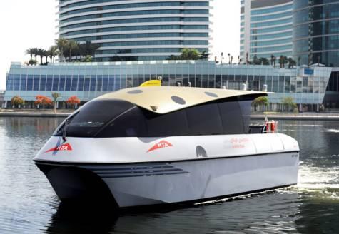 وسائل المواصلات في دبي من المطار إلى البحار