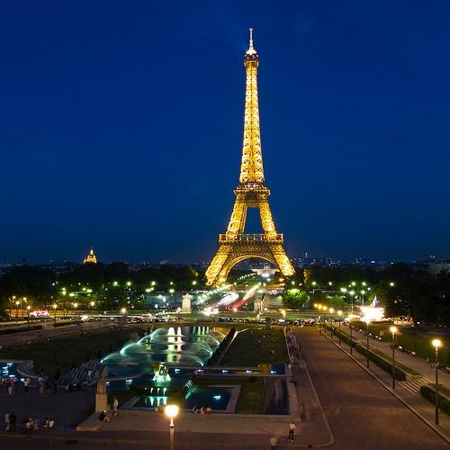 نصائح للسفر إلى فرنسا