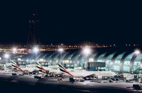وسائل التنقل في دبي من المطار إلى البحار