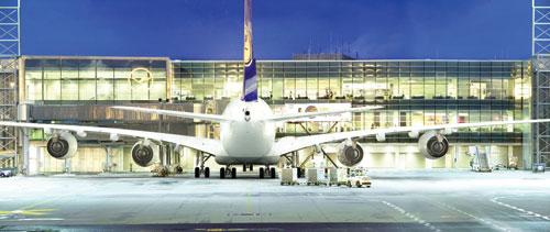 الخطوط الجوية الألمانية: سوق الطيران الخليجية الأسرع نمواً في العالم