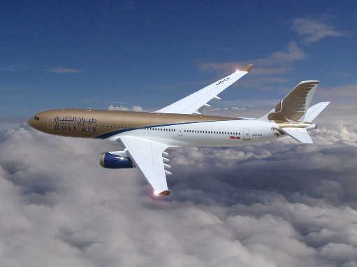 """فوز """"طيران الخليج"""" و""""القطرية"""" برخصتي الناقل بالمملكة"""