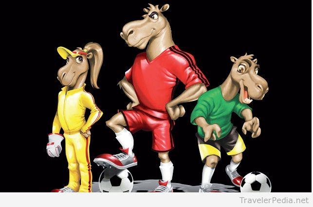 بطولة الخليج العربي لكرة القدم 2013