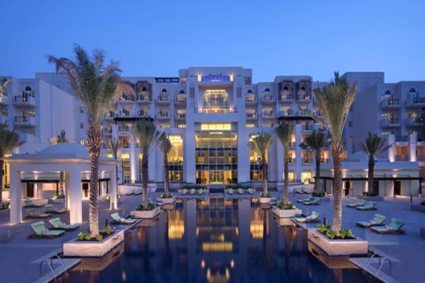 فندق القرم الشرقي
