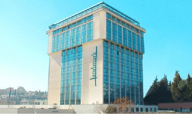 فندق لاندمارك عمان