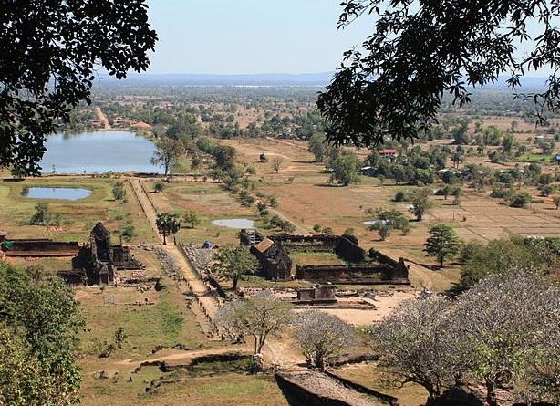 معبد فات فو