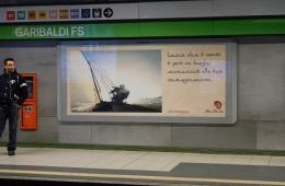 """""""هيئة أبوظبي للسياحة والثقافة"""" تطلق حملة إعلانية تستهدف مليون مسافر في ميلانو"""