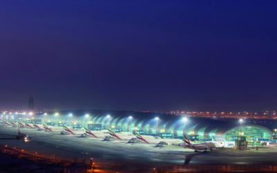 الإمارات تستحوذ على 25٪ مـن الرحلات الجوية في «الشرق الأوسط» خـلال 2012
