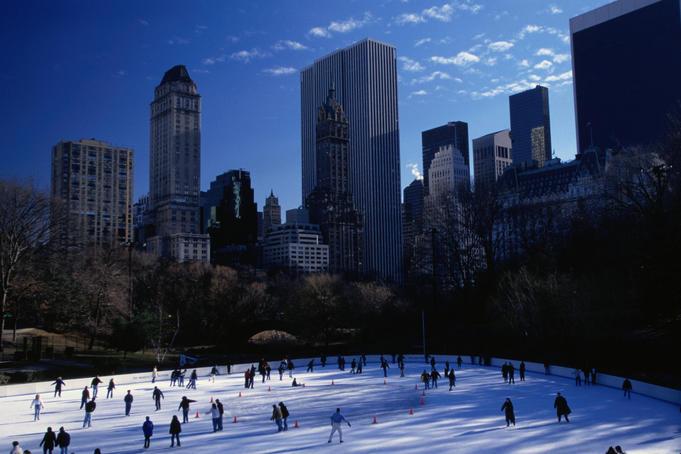 أشياء لا يمكن تفويتها في عطلة شتاء نيويورك هذا العام