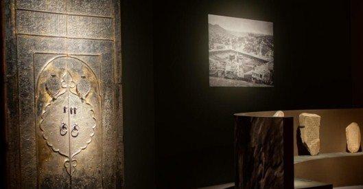 معرض روائع الآثار بواشنطن يعزز الصورة الإيجابية عن المملكة