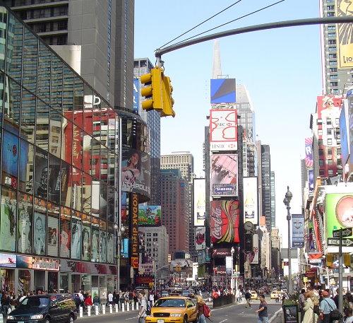 السي إن إن.. نيويورك الأفضل للتسوق ودبي التاسعة عالميا