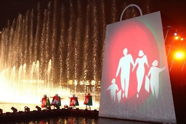 مهرجان التسوق 2013 ينطلق في احتفالية ضخمة بدبي