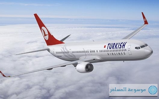 الخطوط التركية