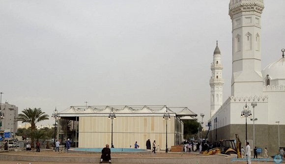 المدينة المنورة عاصمة للثقافة الإسلامية لعام 1434ه