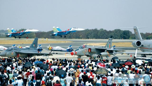 India Aero Show