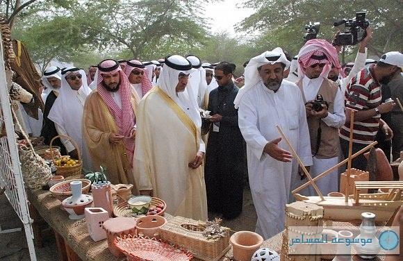 مهرجان ريف الأحساء السياحي