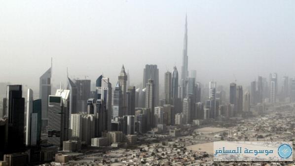 """""""بلوواترز"""".. أحدث مشروعات دبي السياحية"""