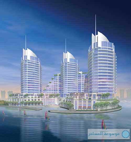 أبوظبي تستضيف معرض الشرق الأوسط للسياحة الفاخرة العام المقبل