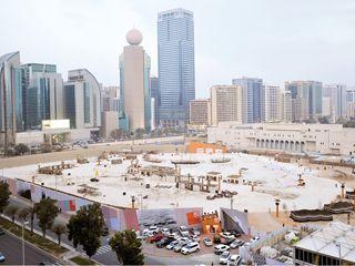 إنطلاق فعاليات مهرجان قصر الحصن بأبوظبي اليوم