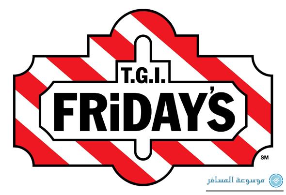 T.G.I.FRIDAY`S