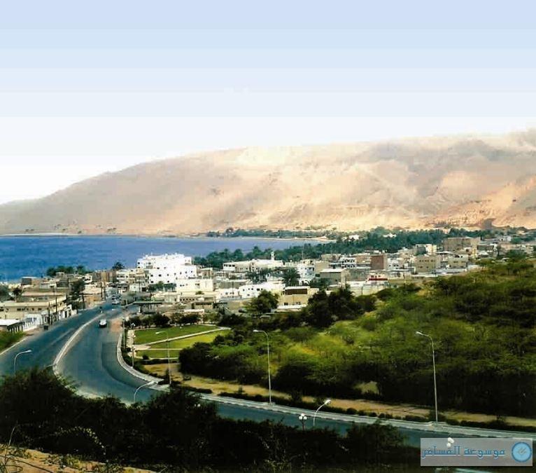 200 مليون ريال للارتقاء بالمدن الساحلية بمنطقة تبوك