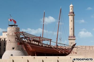 جولة سياحية في دبي بخمسة دراهم فقط