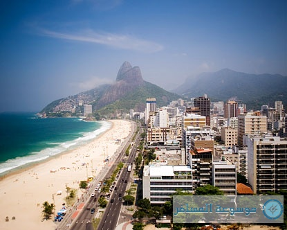 زوار ريو دي جانيرو.. أسعار الفندق الجانب السلبي الرئيسي للمدينة خلال كرنفال ريو 2013