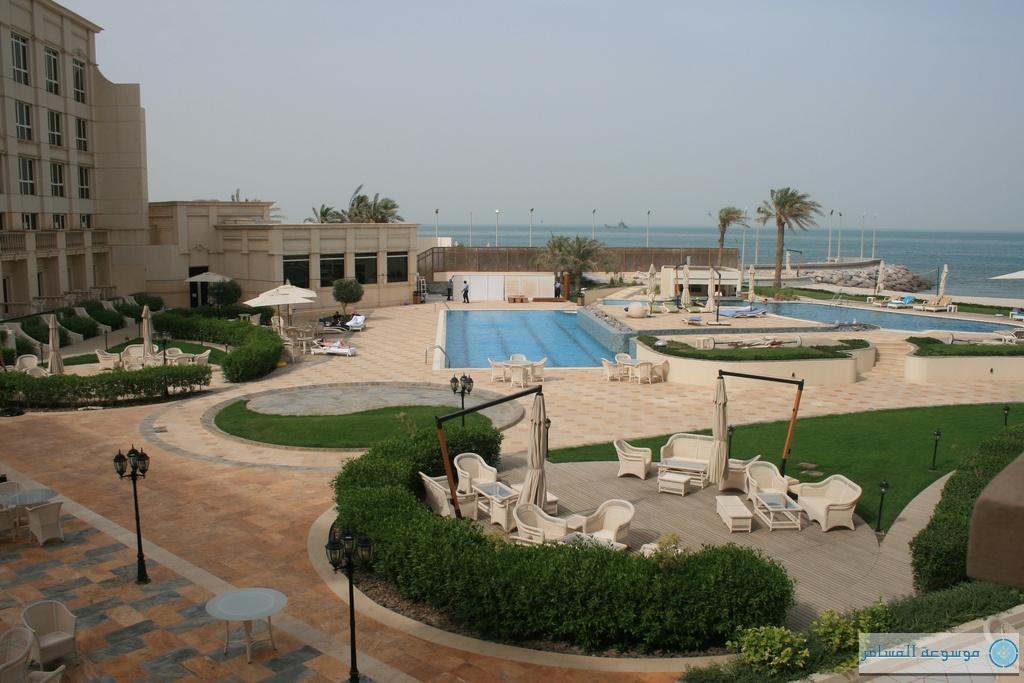"""""""فندق الريجنسي"""" بالكويت يحتل المرتبة الأولى على موقع Tripadvisor"""