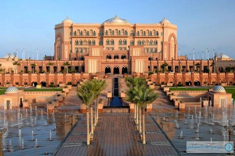معرض للمسبحات العثمانية اليوم في «قصر الإمارات»