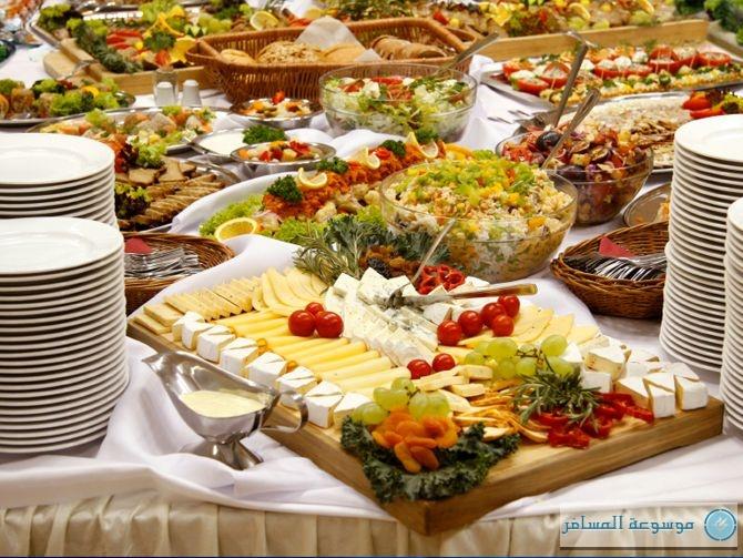 مهرجان قطر الدولي للأغذية