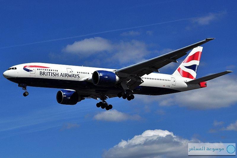 «الخطوط البريطانية» تسيّر رحلات لطائرة إيرباص «إيه 380» إلى لوس أنجلوس