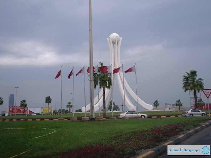 المؤتمر الدولي للسياحة البحرين