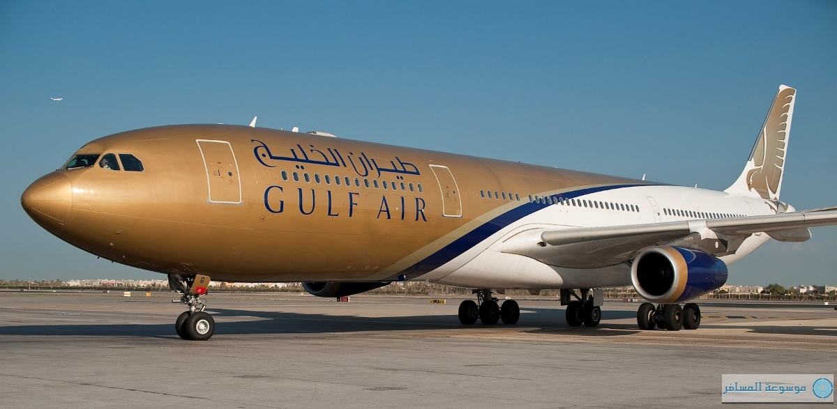 «طيران الخليج» تفوز بجائزة شبكة الشرق الأوسط لتقنية المعلومات