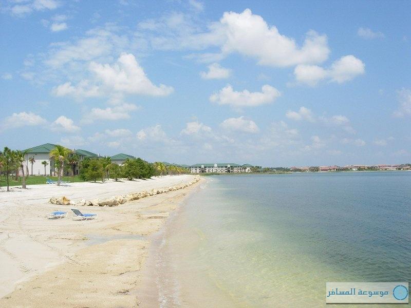 أرخص الشواطئ السياحية الصديقة للميزانية
