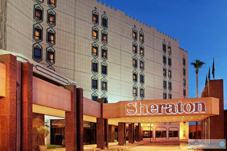 ستاروود تفتتح ست فنادق جديدة في السعودية
