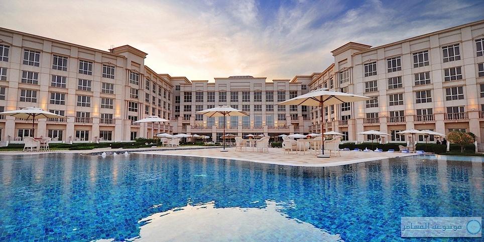 فندق الريجنسي بالكويت