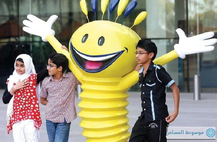 فعاليات «الصيف.. حتماً دبي» 3 أشهر