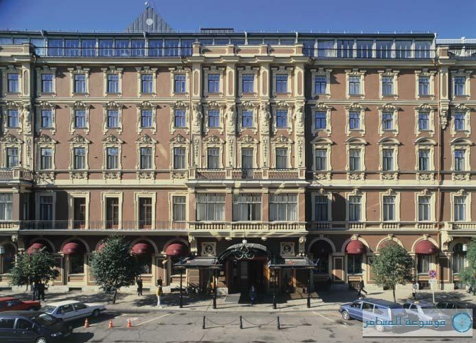 ارتفاع تكلفة الإقامة بفنادق أوروبا خلال أبريل 2013