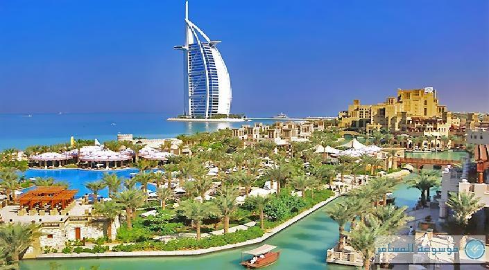 """دبي تشهد أول """"منتدى استثمار فندقي"""" في الشرق الأوسط"""