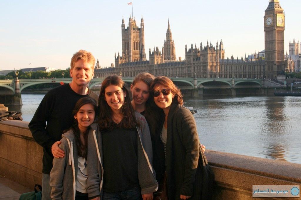 """دليل موسوعة المسافر لاكتشاف """"لندن"""" مع العائلة بأقل تكلفة"""